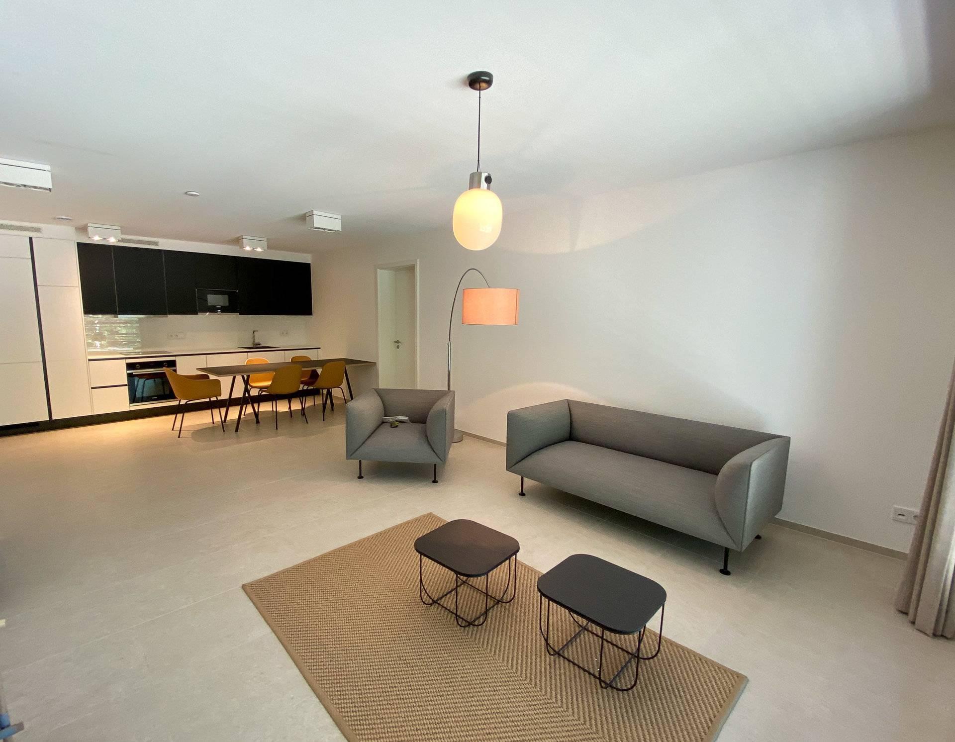 Arrendamento Apartamento Luxembourg Kirchberg